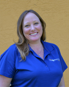 Cathie Brooks, Massage Therapist