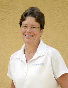 Dr. Lisa Calhoun