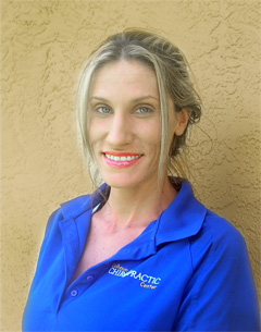 Laura Curry, Massage Therapist