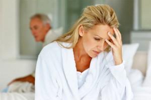 Peri-menopause and menopause